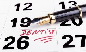 Calendar to see your dentist, Curry and Taylor DDS, 3815 Beck Road, St.Joseph, MO, 64506