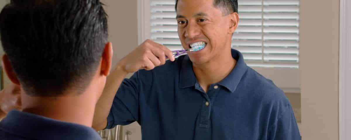 Some things we do without much thought can harm our teeth.