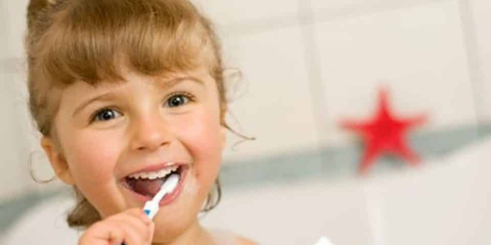 Create routines that help make oral hygiene for kids fun.